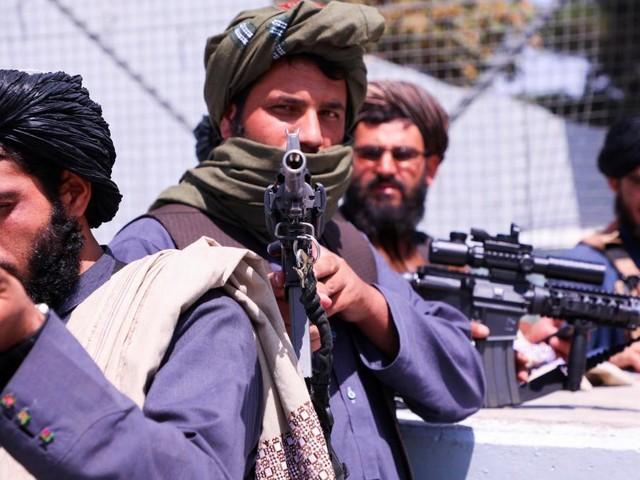 EU-Minister suchen koordinierten Kontakt zu Taliban