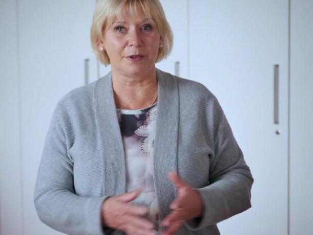 Landtag: Landtagspräsidentin sieht gute Gespräche über Umgang mit AfD
