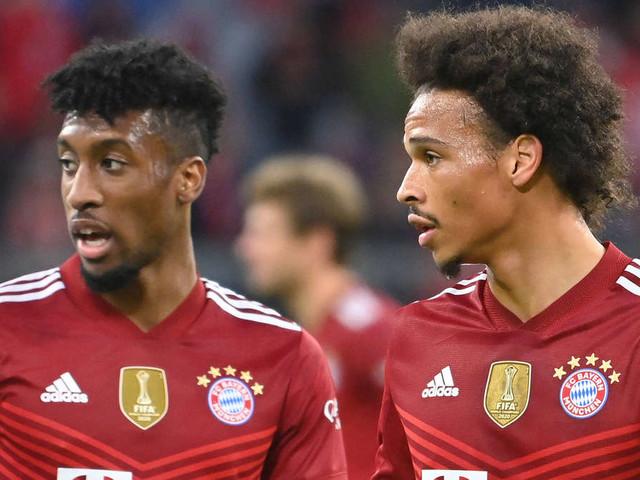 Nach Herz-Operation: Bayern-Star zurück im Training