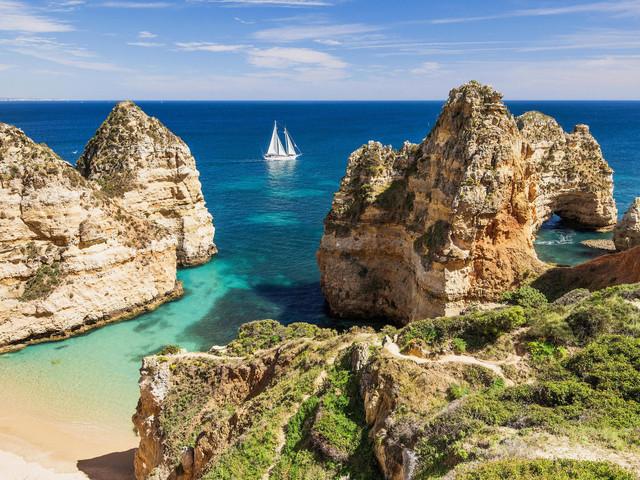 Corona und Reisen: Portugal und Zypern sind jetzt keine Hochrisikogebiete mehr