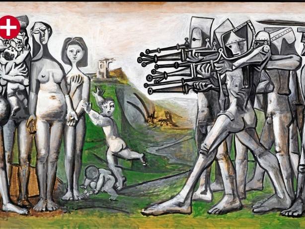 Museum Ludwig: Der geteilte Picasso: Ausstellung mit großer Erkenntniskraft