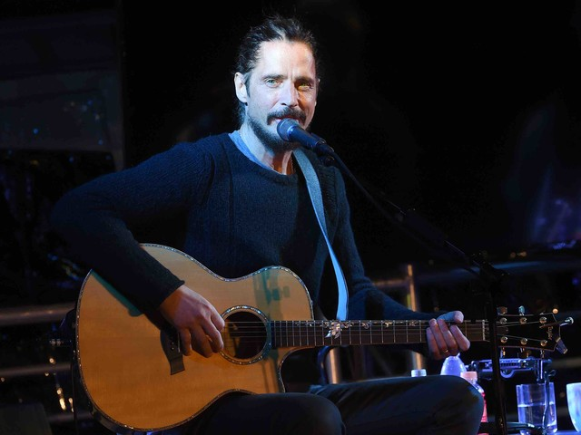 """Chris Cornell: Das letzte Musikvideo """"The Promise"""" hier sehen"""