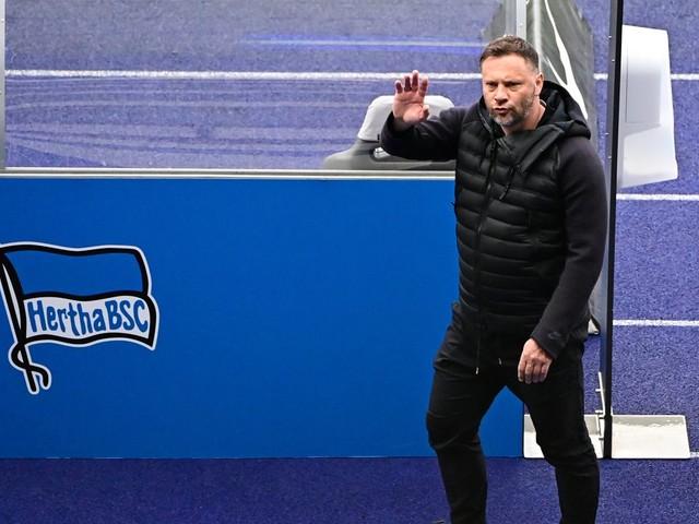 Hertha BSC nach der Quarantäne: Abstiegskampf im Stakkato