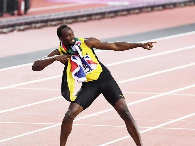 """Usain Bolt will weiter Profi-Fußballer werden - BVB-Einladung zum Probetraining """"steht"""""""