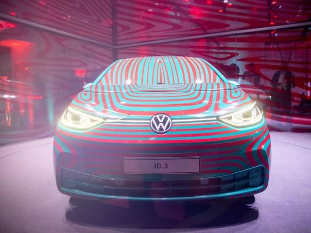 Autobauer widersteht Branchenkrise: Warum Volkswagen seit Monaten der Konkurrenz enteilt