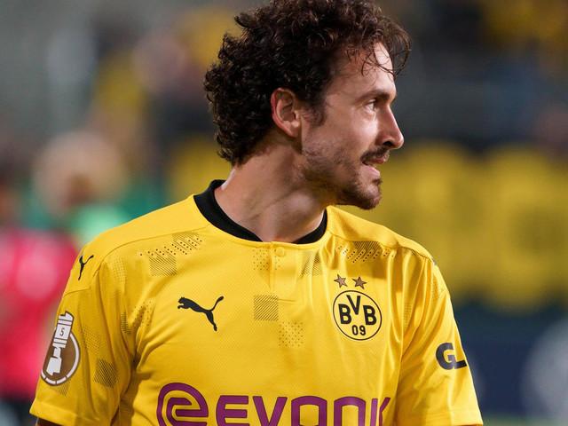 BVB: Borussia Dortmunds Thomas Delaney wechselt nach Sevilla