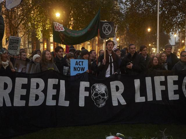 Klimawandel: Diese jungen Aktivisten haben einen Plan, der uns alle retten soll