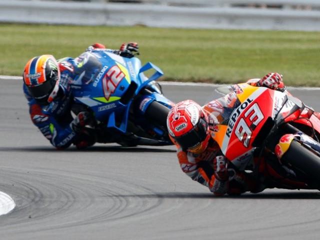 Unfall bei MotoGP: Titelkandidat Dovizioso stürzt schwer und kann sich an nichts erinnern