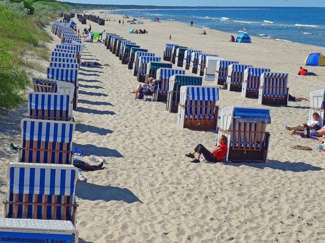 Überblick: Die Regeln der Bundesländer für Urlaub im Juni