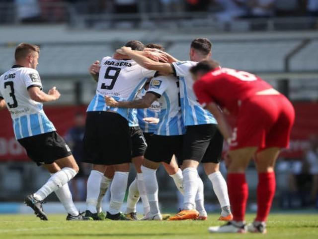 3. Liga: TSV 1860 München vs. FSV Zwickau: 3. Liga heue live im TV, Livestream und Liveticker
