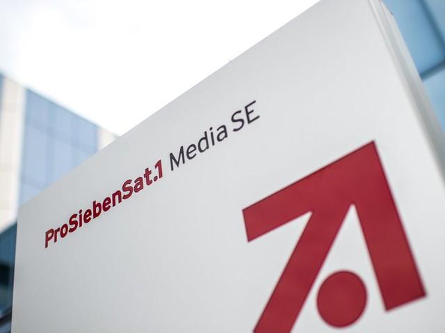 Besser als erwartet: ProSiebenSat.1 hebt Umsatz- und Gewinnziel an