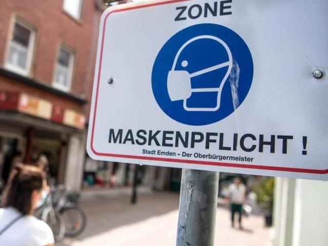 Experten warten vor Verzicht auf Masken in Innenräumen