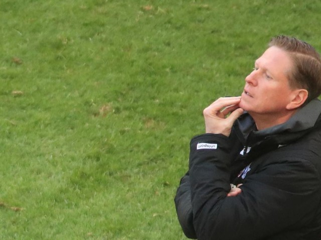 Köln entlässt Trainer Gisdol, Funkel folgt ihm nach