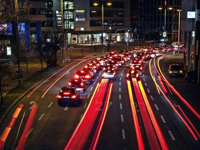 Für Fahrverbote wegen Stickoxiden fehlen Daten: Fauler Zauber um Diesel-Grenzwert