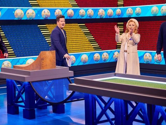 """""""Murmel Mania"""" bei RTL: Wie """"Domino Day"""" in rund"""