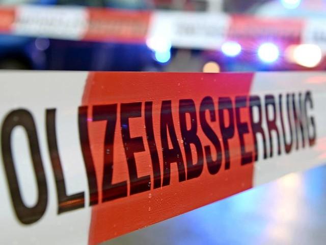 Frauenleiche in Grünanlage in Hamm gefunden: Mordkommission ermittelt