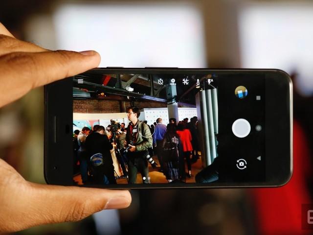 Google Pixel Kamera-Tricks jetzt auch für manch andere Snapdragon Smartphones