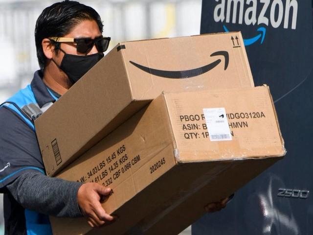Amazons Überwachungs-KI bestraft Fahrer, wenn sie überholt werden