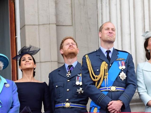 Queen: Friedensangebot an Sussexes - aber wird ihnen auch diese Ehre zuteil?