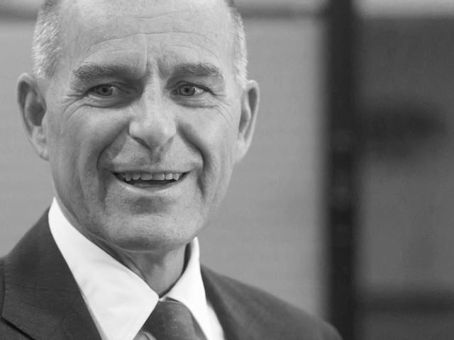 Früherer Tengelmann-Chef Karl-Erivan Haub für tot erklärt