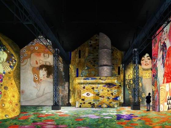 Neues Kunstzentrum in Paris zeigt alte Werke digital