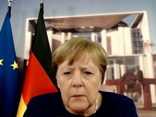 16 Jahre Kanzlerschaft: Die skurrilsten Merkel-Momente