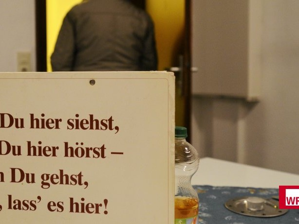 "Selbsthilfe: Anonyme Alkoholiker: ""Seit erstem Treffen bin ich trocken"""