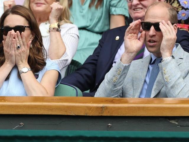 Wimbledon: Finale zwischen Novak Djokovic und Roger Federer - Sport vom anderen Planeten