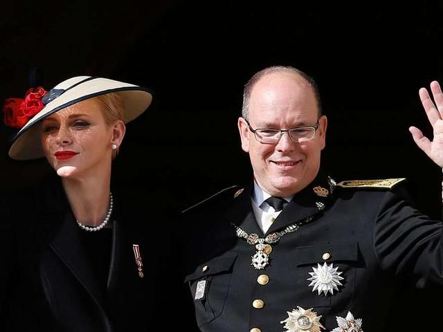 Charlène und Albert von Monaco vor der Trennung? Zimmernutzung lässt Gerüchteküche brodeln