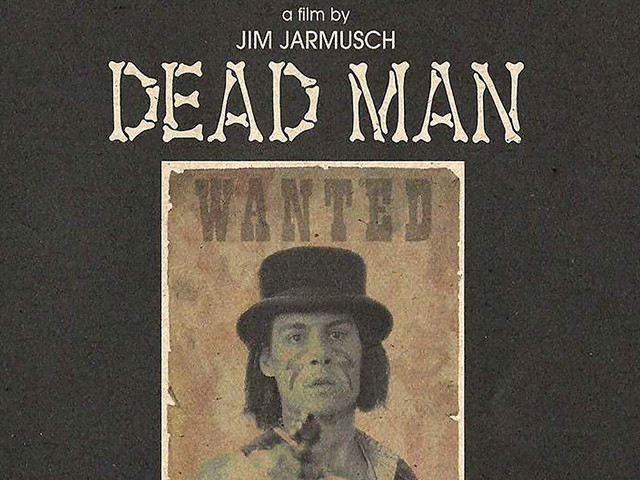 Review: Neil Young :: Dead Man