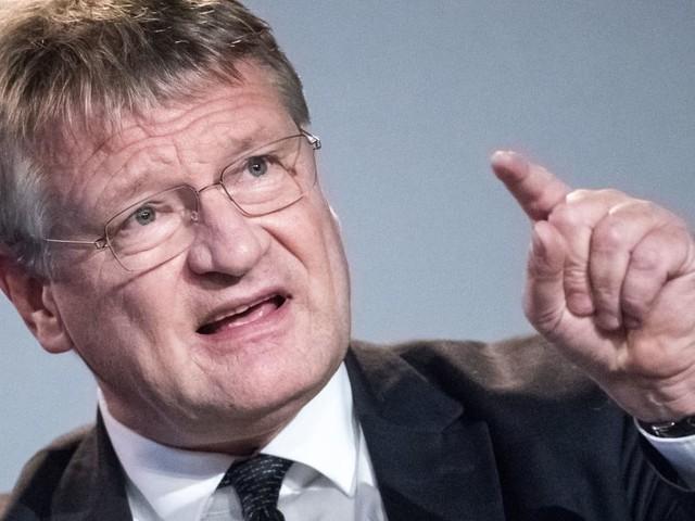 AfD droht mit Deutschlands EU-Austritt ab 2024