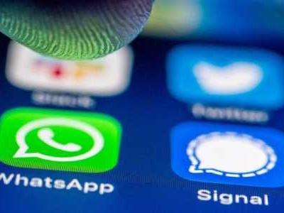 Vor etwa zwei Wochen setzte WhatsApp neue Datenschutz-Bestimmungen in Kraft und drohte Nutzern bei Ablehnung mit dem Verlust wichtiger Funktionen.