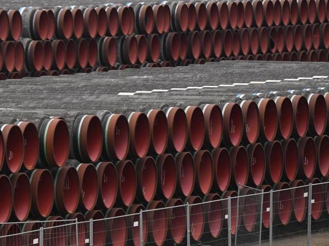 Ringen um Nord Stream 2: Ukraine bringt Kompensationszahlungen ins Spiel