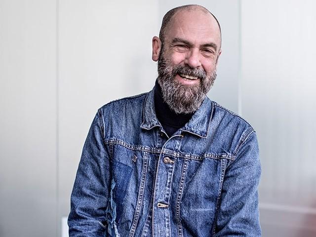 Wie Buyer SS21 ordern: André Myburgh, Mode-Chefeinkäufer bei Jelmoli