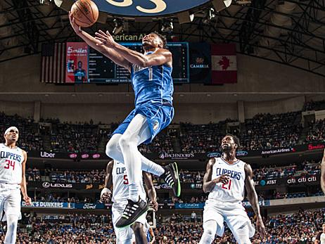NBA: Pleitenserie vorbei! Mavs schlagen Clippers
