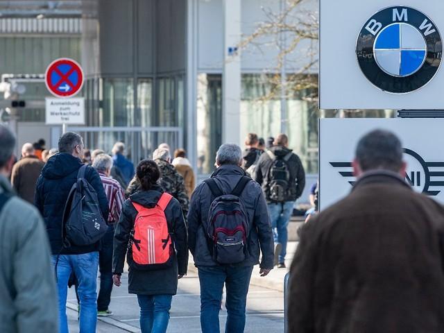 """""""Paket im Juni verabschieden"""": BMW will Stellen streichen - und prüft wie"""
