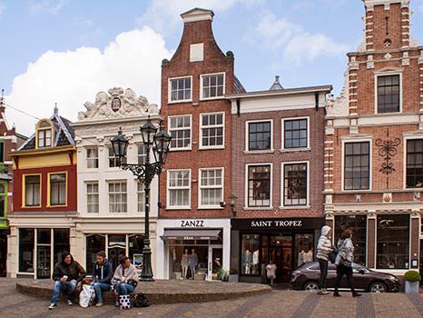 Klein, aber oho – alternative Städtetrips nach Holland