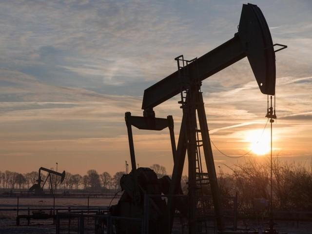 Vor allem in Norddeutschland: Wieder weniger Erdöl und Erdgas in Deutschland gefördert