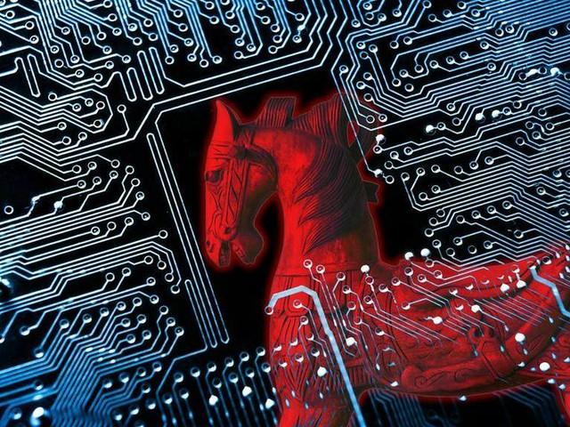 Schad-Software: Vorsicht vor neuer Trojaner-Welle!