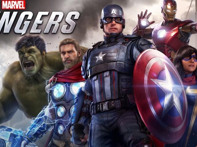 Marvel's Avengers: Kate Bishop und Next-Gen-Upgrade verschoben; viele Updates und Verbesserungen geplant