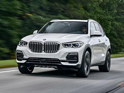 BMW X5 xDrive40d (2021): Leasing, Preis, SUV, Diesel, günstig Knapp 80.000 Euro teuren BMW X5 xDrive40d ab 539 Euro netto leasen