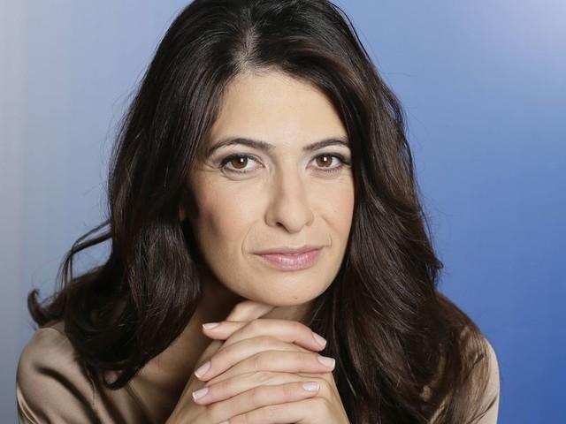 """""""Tagesschau""""-Ausstieg: Linda Zervakis """"ganz gerührt"""" von Reaktionen"""