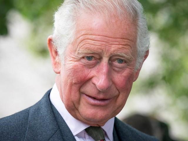 "Prinz Charles ""unglaublich traurig"" wegen Enkelin Lilibet"