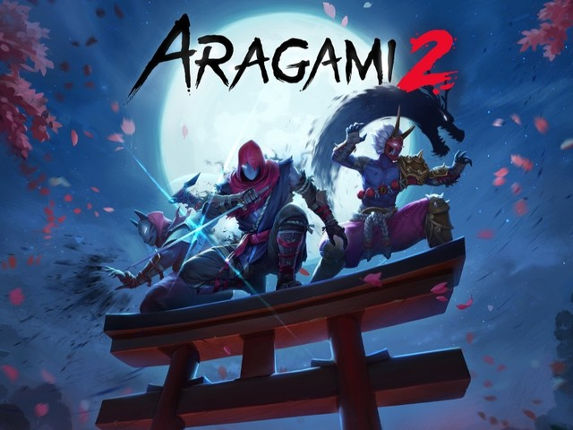 Aragami 2: Spielszenen aus dem fernöstlichen Stealth-Actionspiel