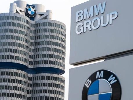 BMW spielte falsche Abgas-Software auf
