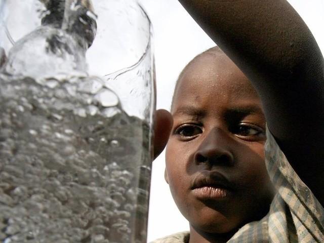 UNICEF: Klimakrise gefährdet eine Milliarde Kinder weltweit extrem
