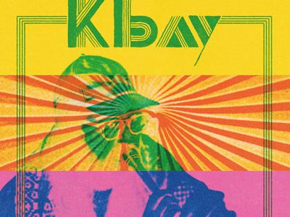 """Matthew E. White – """"K Bay"""" (Album der Woche)"""