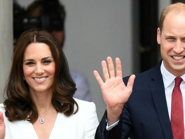 Prinz William und Herzogin Kate: Wo ist der Instagram-Account von Prinz William und Herzogin Kate?