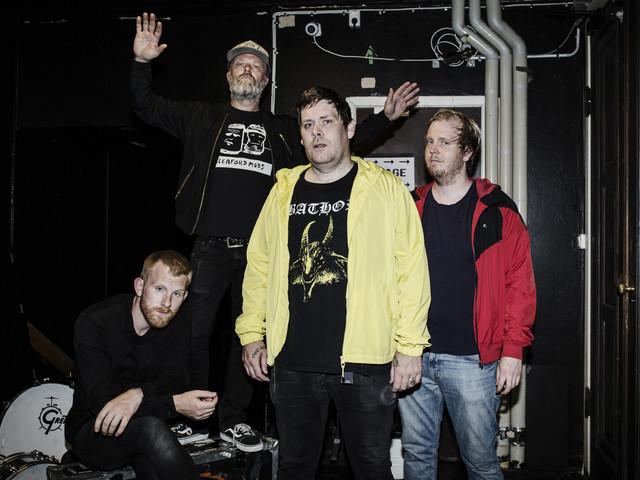 "VISIONS Premiere: Pablo Matisse streamen neue EP ""Human Warmth"" vorab"
