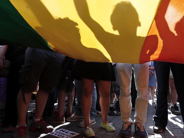 """LGBTIQ in der Türkei: """"Weder allein, noch verkehrt"""""""